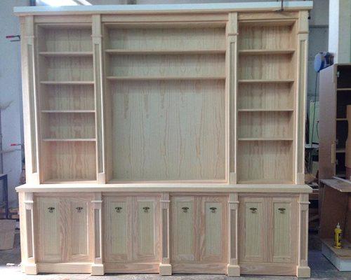Muebles a medida tenerife las palmas riverzar 922 360 628 - Muebles de madera a medida ...