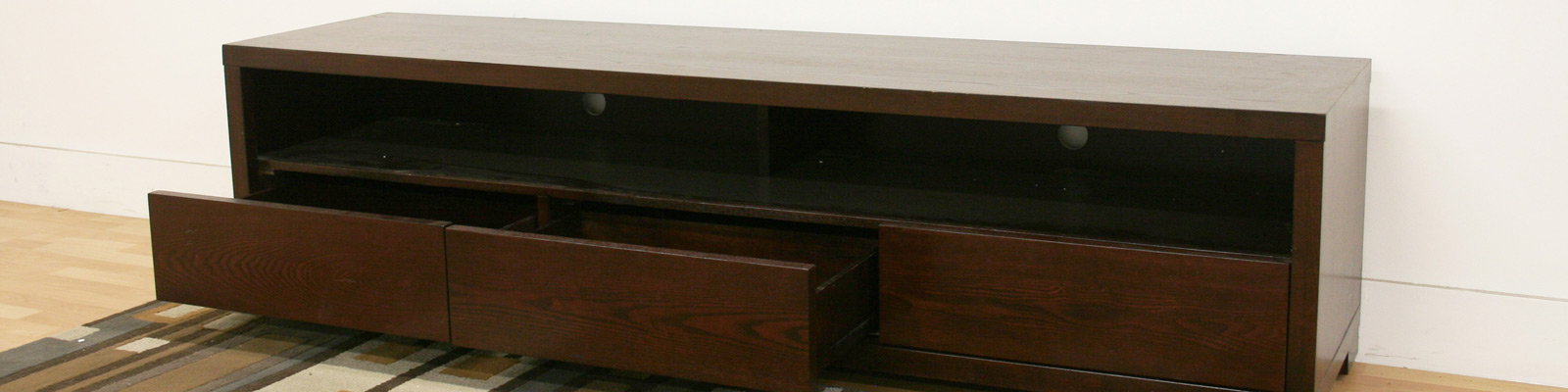Muebles a medida. Clásico y Moderno